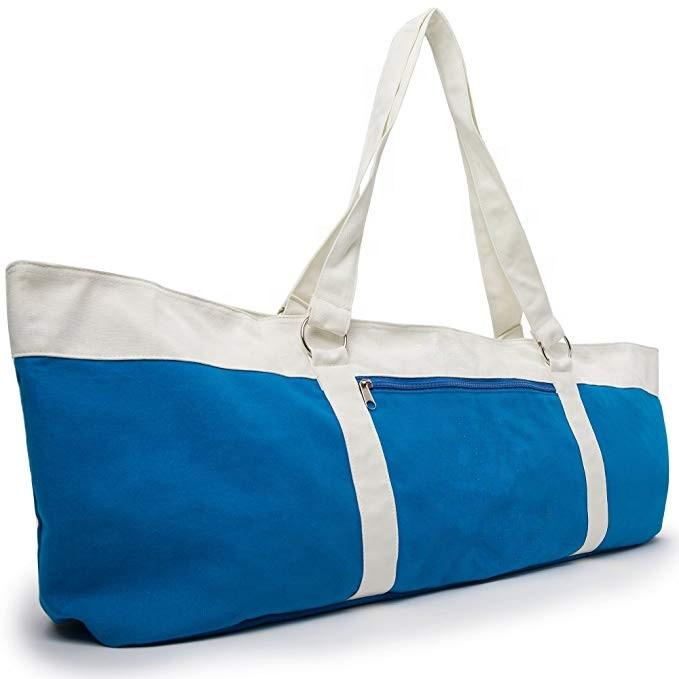 cd27db624c7 High quality Yoga Mat Tote Bag/Yoga Mat Sling Carrier Bag/Yoga Mat Gym Bag