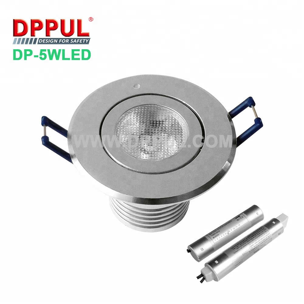 Dppul Wholesale High Quality Popular LED Spot Light DP5WLED