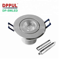 2019 Popular LED Spot Light DP5WLED