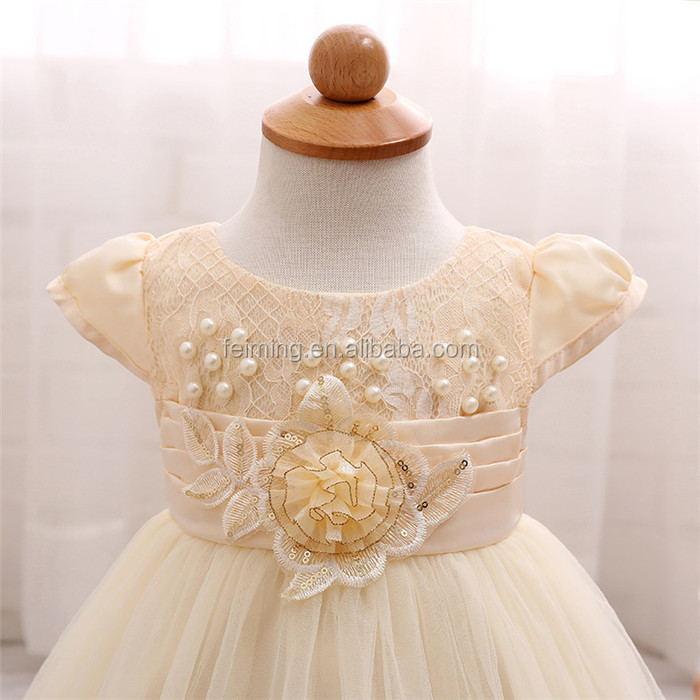 baby girl party dress children frock designs
