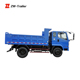 Mini Dump Light Cargo Truck
