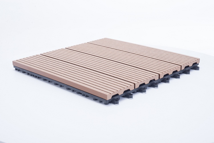 eco friendly diy deck. LYW China Eco-friendly Waterproof Diy Solid Wood Deck Tile Eco Friendly
