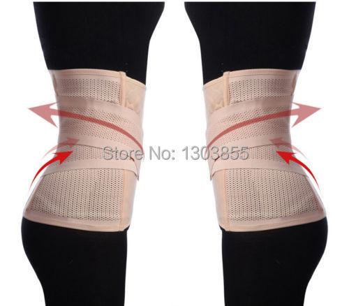 Новый после родов по беременности и родам сжатия пояс пояс тела для похудения формирователь #HZ
