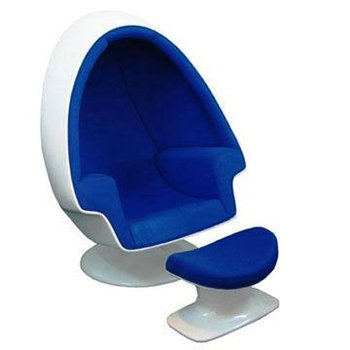 alpha egg ball chairchina modern classic designer fiberglass furniture factory