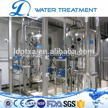 water filtration product(activated carbon filter)
