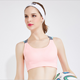 Hot Selling Women Fitness Wear Design your own Activewear Sexy Ladies Seamless Sports vest Bra for Girls