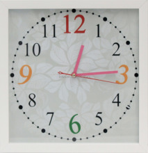 INTCO fine quality digital wall clock China