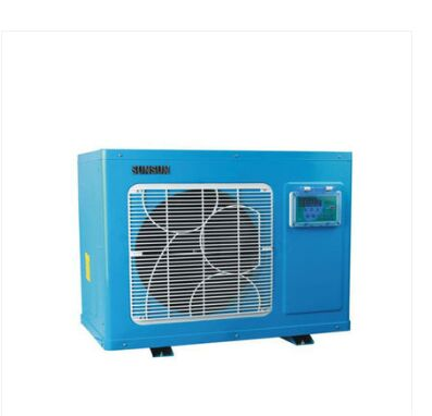 Alibaba all'ingrosso mini acquario chiller inverter