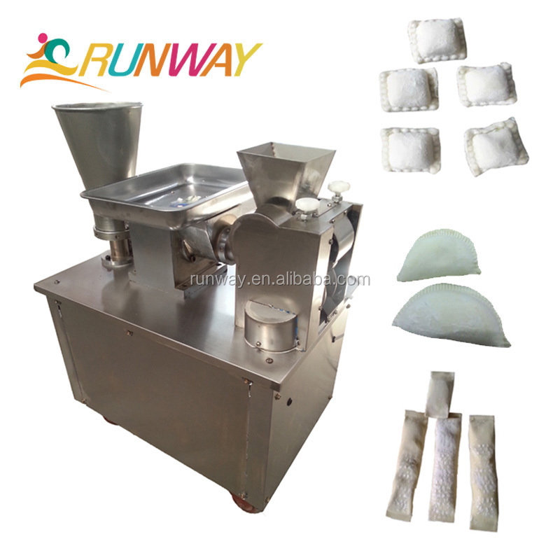 Chinese pakistan samosa making machine low price big empanada machine
