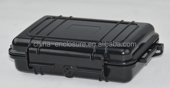 SC056 manufacturer blow molded custom hardware tools plastic case equipment case