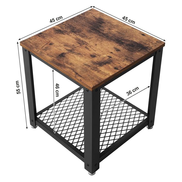 Furniture Manufacturing Industry Cheap Bedside Furniture