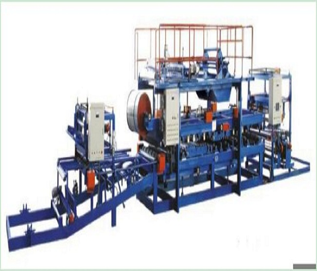 Sandwich panel machine prijs/sandwich panel snijmachine