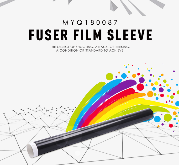Fuser film sleeve fixing film for CANON Copier IR2535/IR2545/IR4025/IR4035/IR4045 fuser film