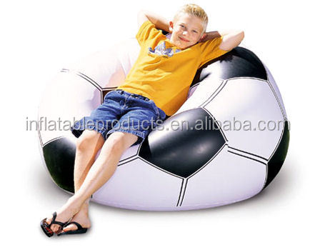 Football Style Bean Bag Chair, Football Style Bean Bag Chair Suppliers And  Manufacturers At Alibaba.com