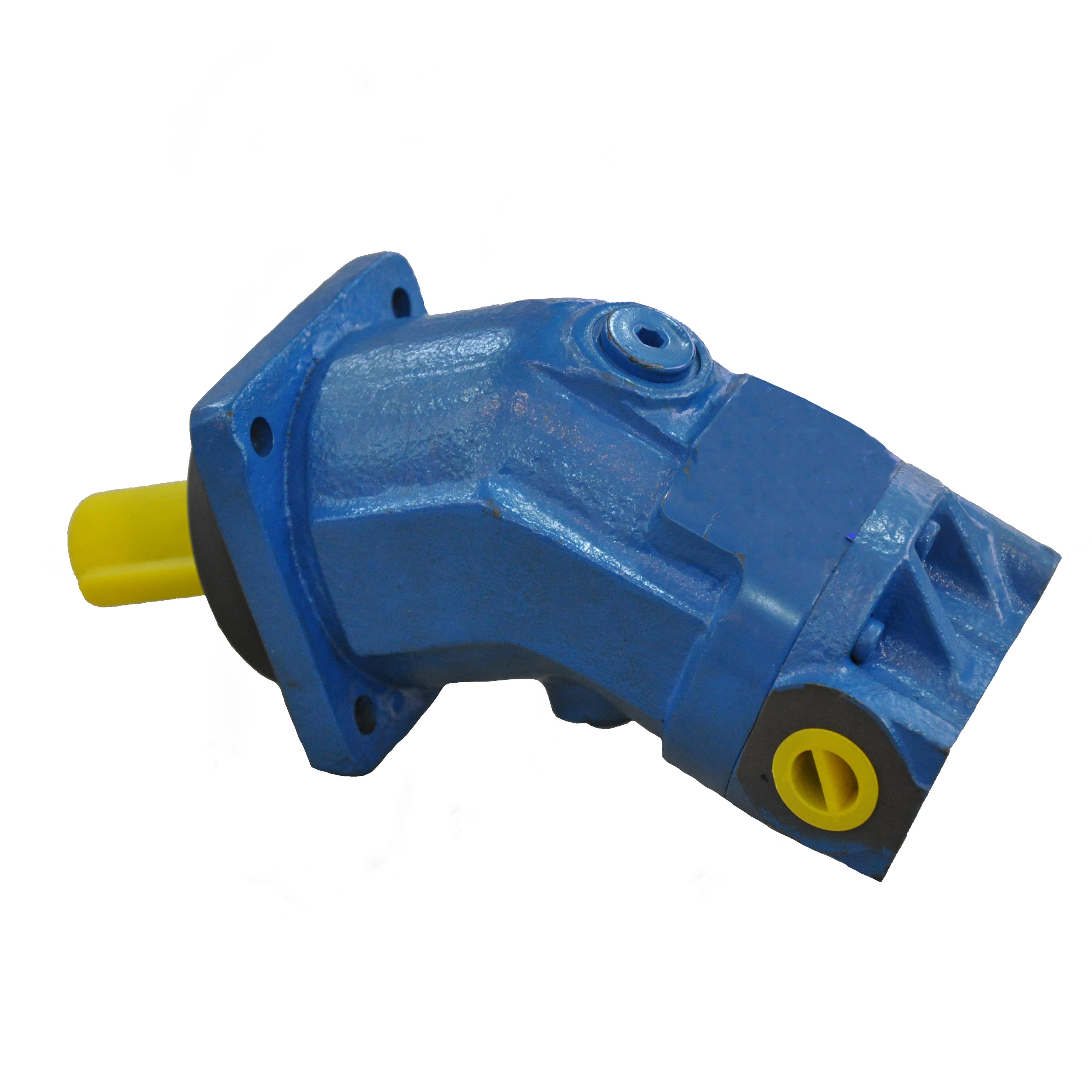 A2F SERIES high pressure piston hydraulic pump