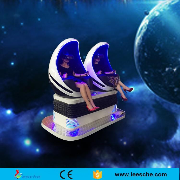 48b5c0bf138 9d vr egg seat limitless vision Virtual Reality Simulator dynamic vr glasses