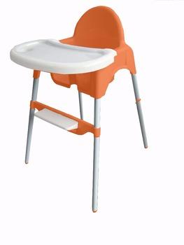 top sale en standard baby high chair wholesale simple baby dining