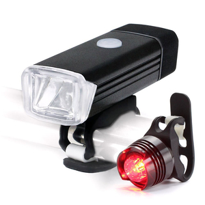 Bike Accessories Bicycle Flashing Lamp LED Bike Light For All Type Of Bike