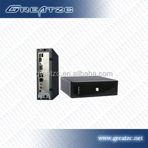 ZC-M553 Dual Core Mini Computer With VGA&HDMI &LVDS Ports,mini pc support Linux and All Windows OS