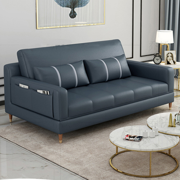 Modern Living Room Corner Sofa Cum Bed With Storage,Sofa Bed I Shape  Leather Sofa Set - Buy I Shape Leather Sofa Set,Sofa Cum Bed Modern,Living  Room ...