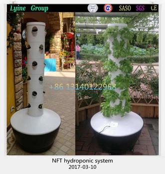 Vertical Garden Tower Hydroponics For Sale - Buy Vertical ...