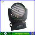 2016 Alibaba China New Products 108*1w Rgb Led Moving Head Bar Light