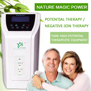 Electronic Health Care Product Of High Potential Therapy Machine For Hypertension