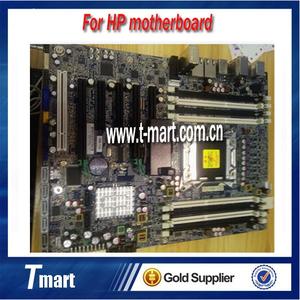 100% Working Desktop Motherboard For HP Z440 640 fully test