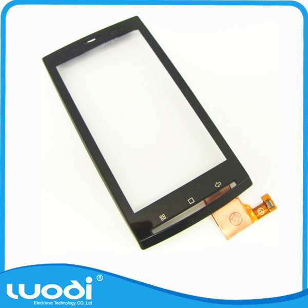 Cell Phone Part Touch Screen Digitizer for sony ericsso x10