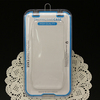For iPhone 6 4.7inch Cell Phone Case,Crystal Clear Packaging for Samsung Galaxy S4