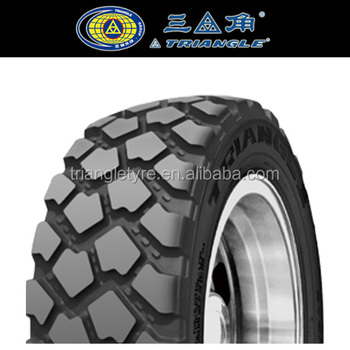 Radial Military Off Road Truck Tyre 365/85r20 385/95r20 395/85r20 ...