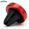 High quality and amazon hot selling mini magnetic car air vent phone holder