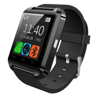 Cheap Bluetooth Smart Watch WristWatch U8 Smartwatch Sports Wrist Watches for android phone