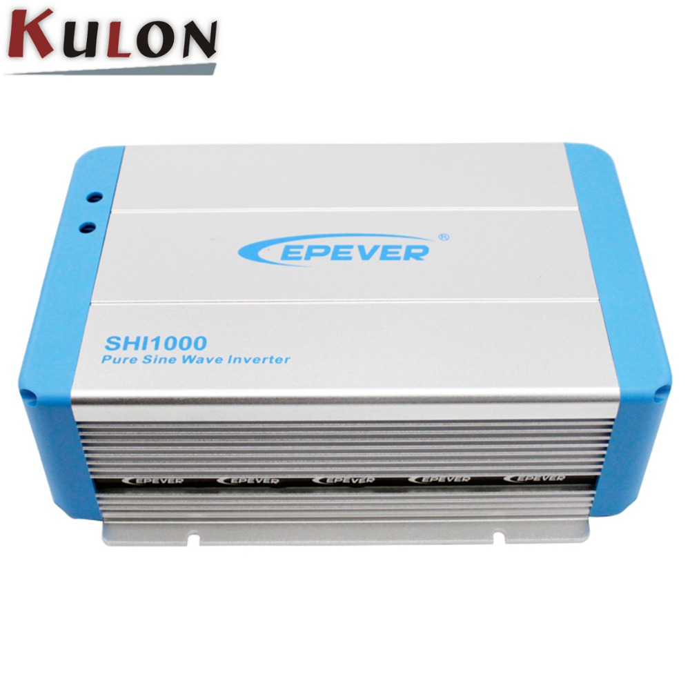 Solar Inverters A301-1K0 DC/AC Power Inverter 1000w Solar Power System