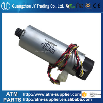 1750089841 Wincor Atm Parts Xe M1 Motor 01750089841 Buy