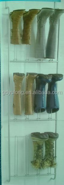 Good Quality Metal Over The Door Shoe Rack   Buy Over The Door Shoe Rack,Metal  Shoe Rack,Good Quality Shoe Rack Product On Alibaba.com