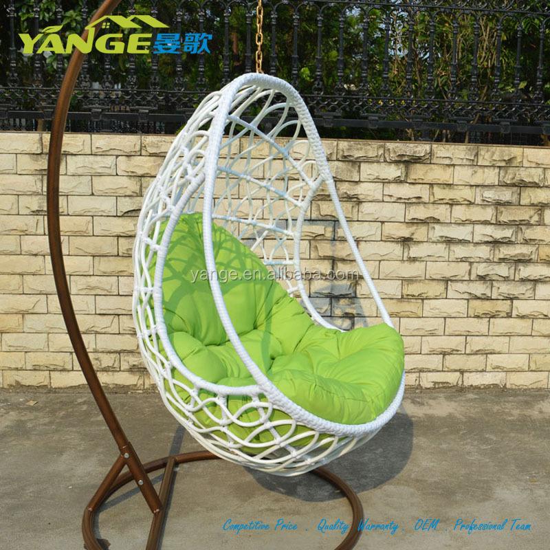 white adult swing seat nest swing indoor home swing buy. Black Bedroom Furniture Sets. Home Design Ideas