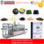 K CUP Lavazza , Nexpresso, dolce Cafe Full automatic Coffee capsule Bag packing machine