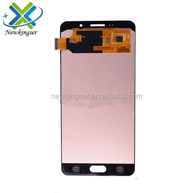 Replacement LCD For Galaxy A7 2016 A710 LCD Display Assembly