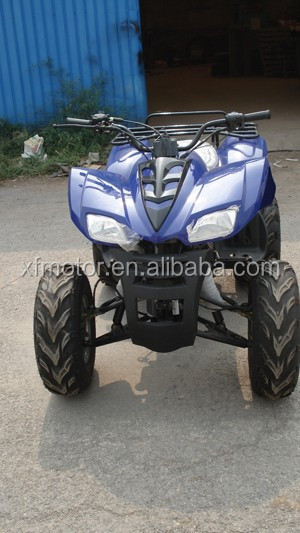 150cc automatic four wheels quad atv