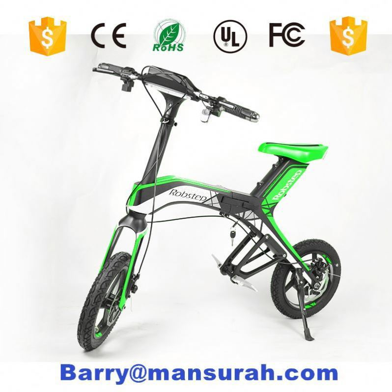 Best sell Good quality mini olding electric bike 250w