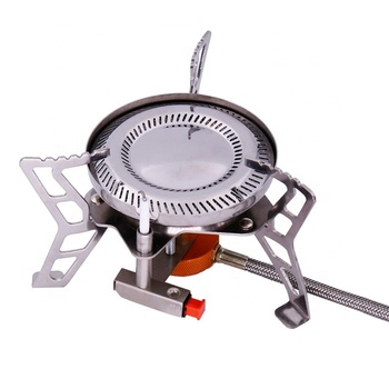 New product / 4600W outdoor portable camping stove