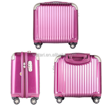 Abs  pc 16 Inch Travel Use Hard Shell Laptop Luggage Bag - Buy ... 93809a784a