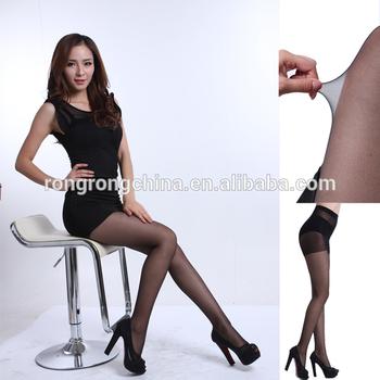 Sexy pantyhose tubes