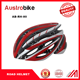 High quality beautiful custom ladies cycle helmet bike
