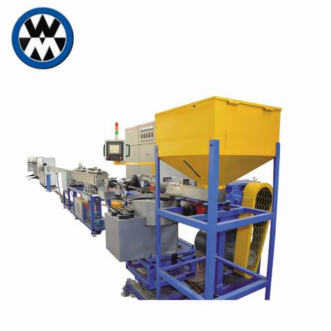 drip tape extruders