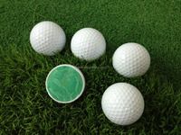 Best low cost 2 layers tournament golf ball deal