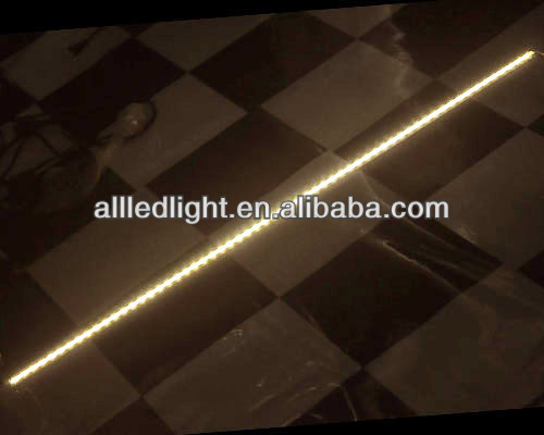 led smd rigid strip light 0.5M / 36SMD 5050