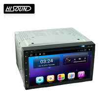 2018 hot sale 2 din para <span class=keywords><strong>universal</strong></span> tela capacitiva dvd gps BT <span class=keywords><strong>rádio</strong></span> do carro android