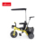 factory wholesale RASTAR folding tricycle stroller unique kids bike with handle